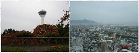 Towerhaokodateyama
