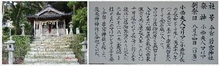 Konoshimaria