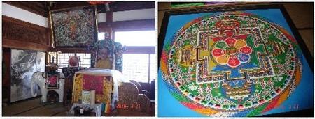 Tibetmandara