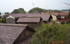 Hashidatemachinami